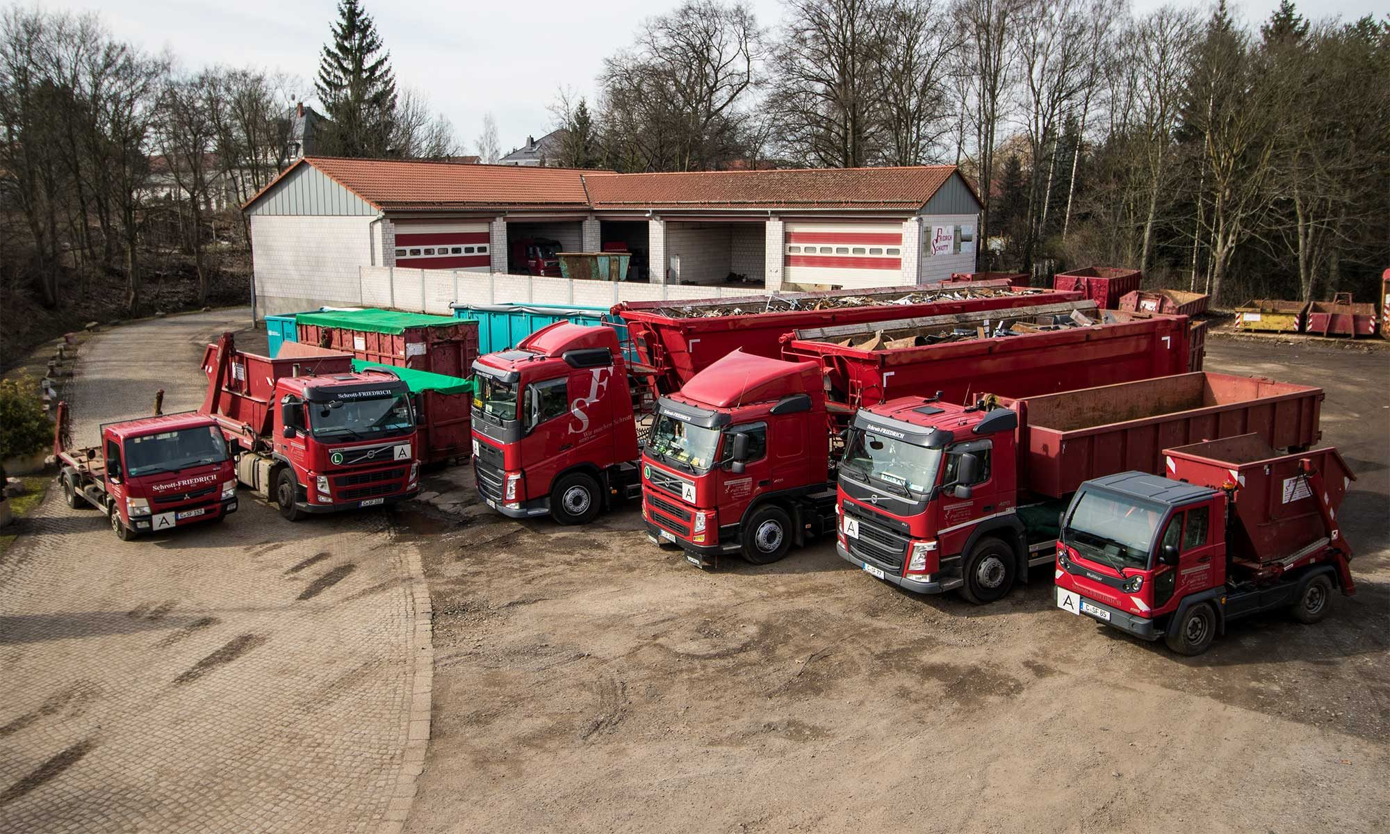 Schrott Friedrich GmbH